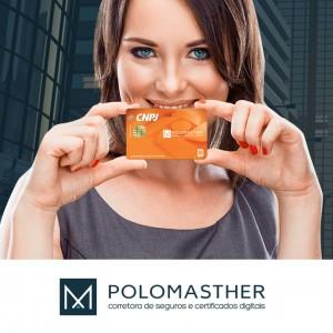 Polomasther Corretora de Seguros e Certificados Digitais