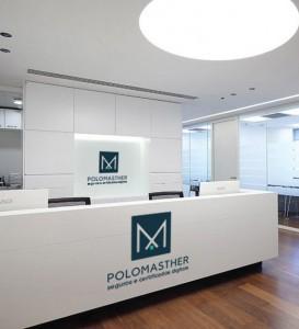 Polomasther Corretora de Seguros e Autoridade de Registro
