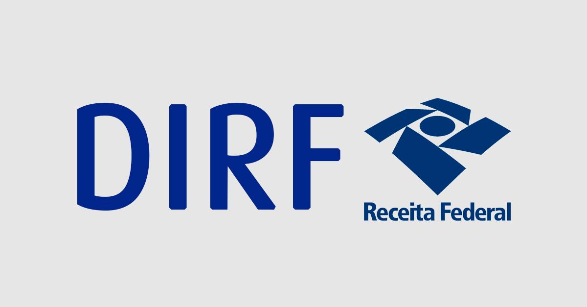 Fique ligado nas regras para a Dirf 2015/2016