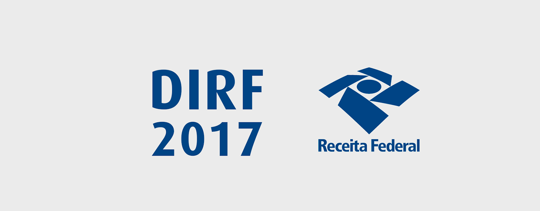 Receita disponibiliza programa gerador da Dirf 2017 e prazo de entrega é prorrogado