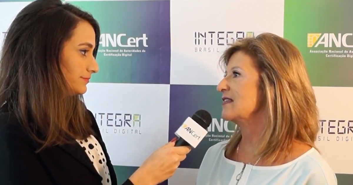 Em entrevista Elaine Jerônimo fala sobre sua perspectiva para o ano de 2018