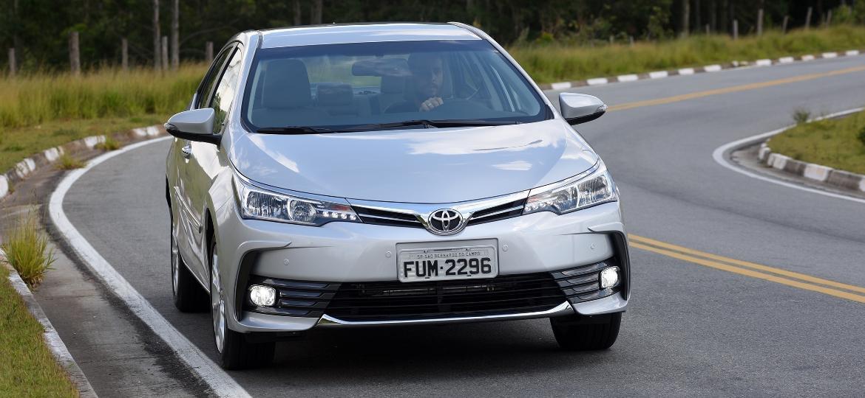 Preços dos seguros dos carros mais vendidos no Brasil caem 17% em abril