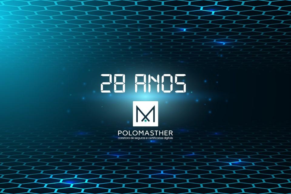 Aniversário Polomasther