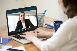Como obter um certificado digital por videoconferência?